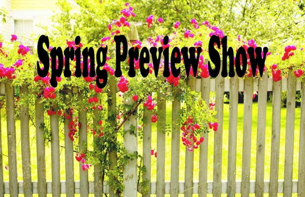 Spring Preview Show