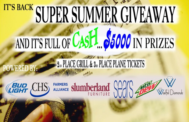 super summer giveaway 2015NEW